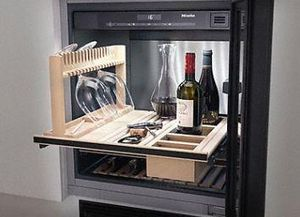 MIELE FRANCE - kwt 6312 ugs - Wine Chest