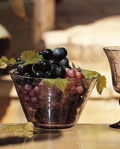 Verrerie De Biot -  - Fruit Dish