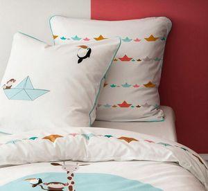 BLANC CERISE -  - Children's Bed Linen Set