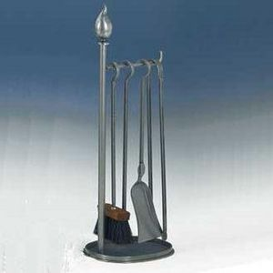 Reignoux Creations - se 1665 - Fireplace Set