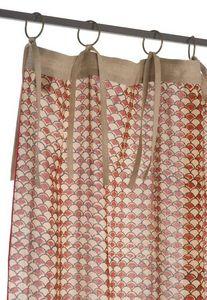 EN FIL D'INDIENNE... -  - Lace Curtain