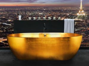 Aquadesign studio -  - Freestanding Bathtub