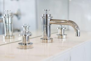 Volevatch - grand hôtel--- - Three Hole Basin Mixer