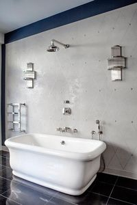 Volevatch - art déco' - Bath And Shower Mixer