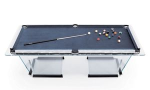 Teckell - t1 pool table _- - Billiard