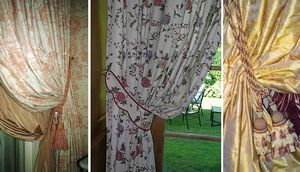 ADEQUAT-TIssUS -  - Custom Curtains