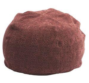 Maison De Vacances - bulle - Floor Cushion