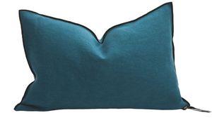Maison De Vacances - _vice versa: - Rectangular Cushion