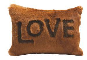 Maison De Vacances - _love - Rectangular Cushion
