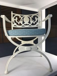 Oxley's -  - Garden Armchair