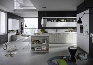 Snaidero - fun - Modern Kitchen