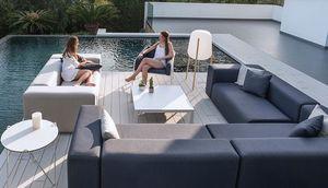 CALMA - dorm - Garden Sofa