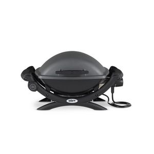 Weber - q 1400 - Electric Barbecue