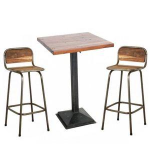 Mathi Design - ensemble bodéga - Bar Table