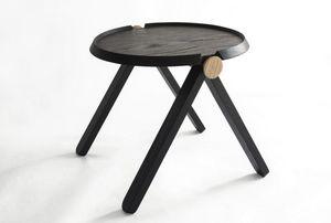 Billiani - lilliput - Side Table
