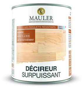Mauler - décireur - Cleaning Fluid