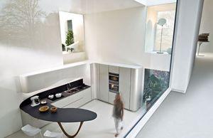Snaidero - -_ola20. - Built In Kitchen