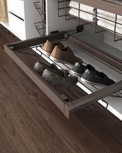 Agem -  - Shoe Hanger
