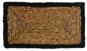 Aubry-Gaspard - paillasson 60cm en jacinthe - Doormat