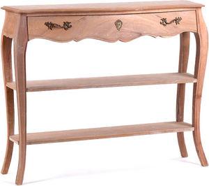 Amadeus - grande console murano prête à peindre - Console Table
