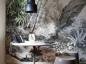 INKIOSTRO BIANCO - foresta - Panoramic Wallpaper