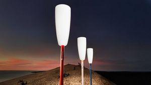 PARANOCTA -  - Garden Lamp