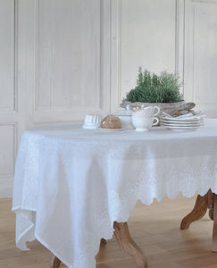 PIMLICO -  - Rectangular Tablecloth