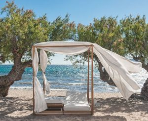 ETHIMO - collection essenza - Outdoor Bed