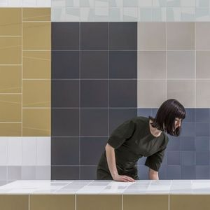 MOSA - -murals fuse - Wall Tile