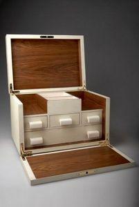 De Nacre Et D'orient - int-par - Jewellery Box