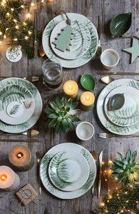 Truffaut -  - Christmas Table Decoration