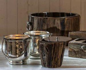 MIGANI Home -  - Candle Jar