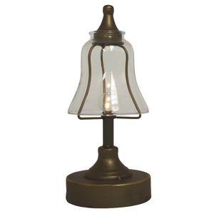 CHEMIN DE CAMPAGNE -  - Table Lamp
