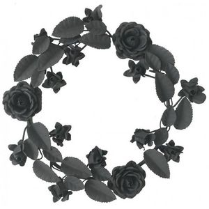 CHEMIN DE CAMPAGNE -  - Wreath