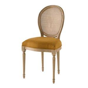 MAISONS DU MONDE -  - Medallion Chair