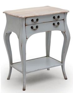 Marie France - jasmin - Bedside Table