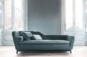 Milano Bedding - -jeremie convertible - Lounge Sofa