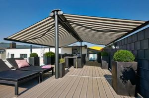 markilux -  - Patio Cover