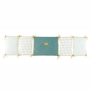 MAISONS DU MONDE -  - Baby's Bed Linen Set