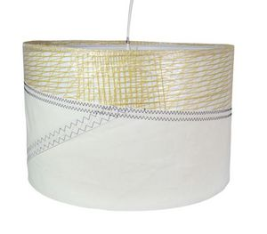 727 SAILBAGS - génois - Hanging Lamp