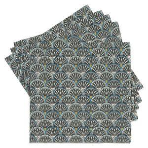 MAISONS DU MONDE -  - Paper Napkin