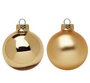 Deco Woerner -  - Christmas Bauble