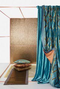 Nya Nordiska - cinema - Upholstery Fabric