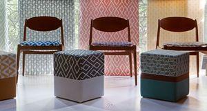 Gancedo - tesela - Furniture Fabric
