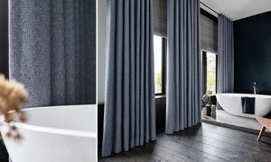 Kobe - basic - Hooked Curtain