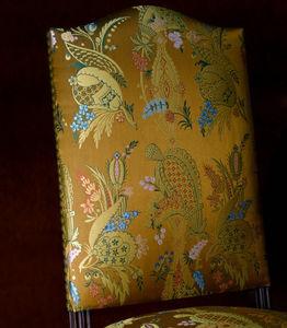 Tassinari & Chatel -  - Furniture Fabric