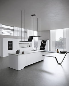 Snaidero - -vision - Built In Kitchen