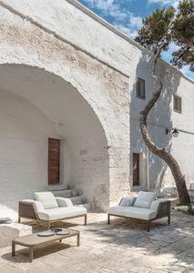 ETHIMO - life - Garden Armchair