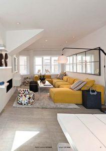 Ph Collection -  - Adjustable Sofa