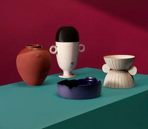 SERENA CONFALONIERI - afra-- - Decorative Vase